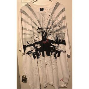 Men's Jordan Shirt